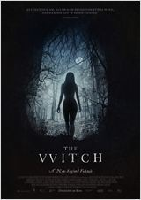 "Horror: Neu im Kino ""The Witch"""