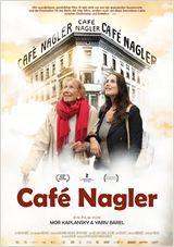 """Neu im Kino: """"Café Nagler"""". Über ein Caféhaus, das ganz anders war, als gedacht"""