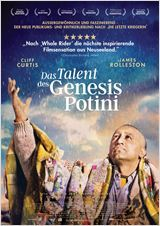 "Neu im Kino: ""Das Talent des Genesis Potini"""