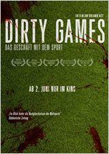 """Neu im Kino: """"Dirty Games"""" – Die ganz dunkle Seite des Spitzensports"""