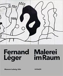 """""""Fernand Léger. Malerei im Raum"""". Ausstellung mit Wandgemälden des Künstlers im Museum Ludwig in Köln"""