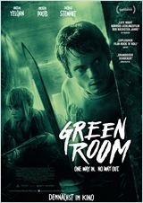 "Neu im Kino: Horrorthriller ""Green Room"""
