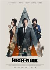 "Neu im Kino: ""High-Rise"""