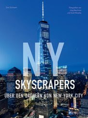 "Fotografie: ""NY Skyscrapers. Über den Dächern von New York City"""