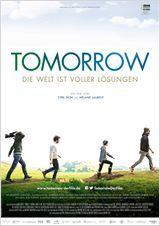"""Neu im Kino: """"Tomorrow"""". Ist unsere Welt noch zu retten?"""