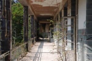 Chirurgie _Beelitz Heilstätten heute