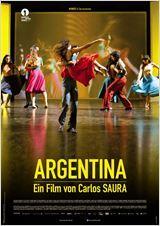 """Neu im Kino: """"Argentina"""" von Carlos Saura"""