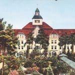 !Tipp: Beelitz Heilstätten und Baumkronenpfad.