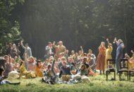 Eine Woche Opernrausch an der Komischen Oper Berlin