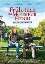 """Neu im Kino: """"Frühstück bei Monsieur Henri"""" mit Claude Brasseur"""