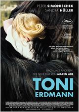 """Der Überraschungserfolg aus Cannes jetzt im Kino: """"Toni Erdmann""""."""