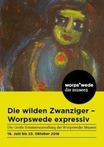 """""""Auf der Suche nach dem »Neuen Menschen«"""". Ausstellung im Barkenhoff in Worpswede"""
