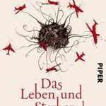 !Tipp: Heinrich Steinfest: Vom Leben und Sterben der Flugzeuge