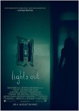 "Neu im Kino: Horrorschocker ""Lights out"""
