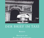 "Louise de Vilmorin: ""Der Brief im Taxi"""