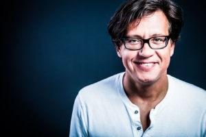 """""""ensemble works II"""". Mit dem Ensemble Modern hat Marcus Antonius Wesselmann gerade sein zweites Album zeitgenössischer Musik veröffentlicht"""