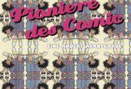 """""""Pioniere des Comic. Eine andere Avantgarde"""". Ausstellung in der Schirn Kunsthalle in Frankfurt"""
