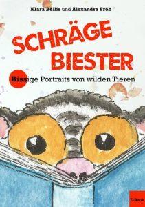 """Schräge Biester"" im Bergzoo in Halle an der Saale"