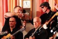 !Konzert-Tipp: Berlin Guitar Ensemble vs. 1605munro in Berlin
