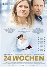 "Neu im Kino: ""24 Wochen"""