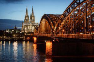 """""""Der Rhein. Eine europäische Flussbiographie"""". Ausstellung der Bundeskunsthalle Bonn"""