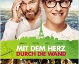 """Neu im Kino: """"Mit dem Herz durch die Wand"""""""
