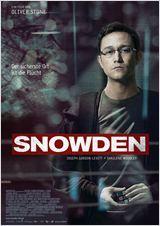 """Neu im Kino: """"Snowden"""" von Oliver Stone"""