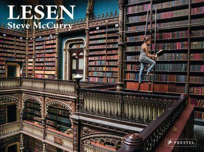 """Fotographie: """"Lesen"""". Bilder von Steve McCurry"""
