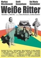 """Neu im Kino: """"Weiße Ritter"""". Der achte Teil des Westend-Zyklus."""