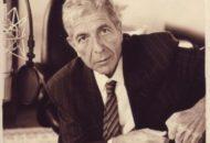Trauer um Leonard Cohen