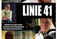 """""""Linie41! – ein Dokumentarfilm von Tanja Cummings über das Ghetto in Łódź und seine Zeugen"""