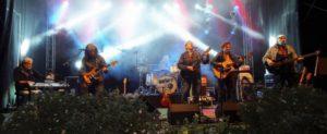 Musik: Renft feiert Bühnenjubiläum. Die ehemalige regimekritische DDR Band ist auf Tournee