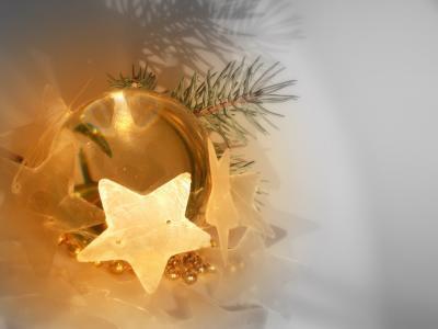 Feuilletonscout wünscht allen Leserinnen und Leser ein fröhliches Weihnachtfest mit Theodor Storm
