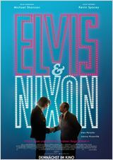 """Neu im Kino: """"Elvis & Nixon"""" mit Kevin Spacey und Michael Shannon"""