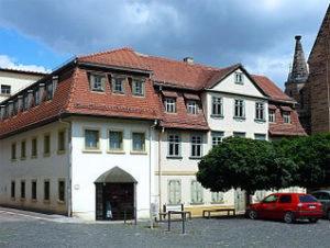 Otto-Dix-Haus in Gera: Wiederöffnung mit Sonderausstellung