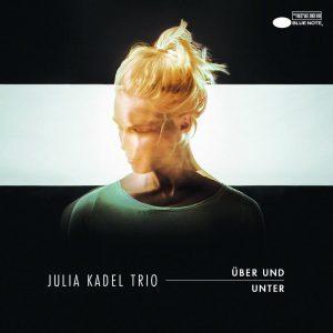 """Jazz: Das Julia Kadel Trio ist mit seinem aktuellen Album """"Über und Unter"""" auf Tour"""