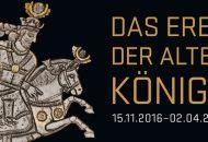 """""""Das Erbe der alten Könige. Ktesiphon und die persischen Quellen islamischer Kunst"""". Ausstellung im Pergamonmuseum Berlin"""