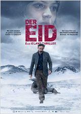 """Thriller aus Island: """"Der Eid"""""""