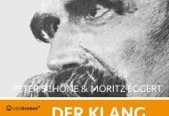 "!Tipp: Peter Schöne & Moritz Eggert ""Der Klang des Denkers. Vertonungen von Gedichten Friedrich Nietzsches"