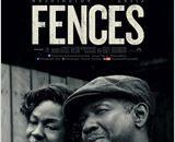 "Neu im Kino: ""Fences"" mit Denzel Washington"