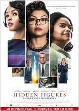 "Neu im Kino: ""Hidden Figures – Unerkannte Heldinnen"""