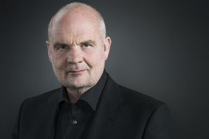 Ein Moment mit ... Manfred Honetschläger, Komponist und Posaunist