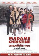 """Neu im Kino: """"Madame Christine und ihre unerwarteten Gäste"""""""