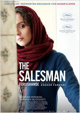"Neu im Kino: ""The Salesman"""