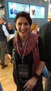 Ein Moment mit ... Bestseller-Autorin Beate Maxian