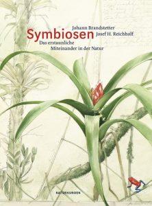 """""""Symbiosen"""". Ein wunderschönes Buch über das erstaunliche Miteinander in der Natur"""