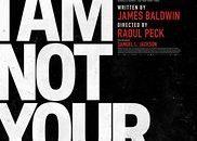 "Neu im Kino: ""I am not your negro"". Dokumentation nach Texten von James Baldwin"
