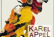 Die Kunst ist ein Fest! Karel Appel im Musée d'Art Moderne in Paris