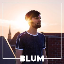 Signierte EP zu gewinnen! Blum legt Studio-Debüt vor