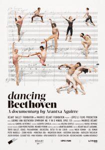 """Neu im Kino: """"Dancing Beethoven"""""""